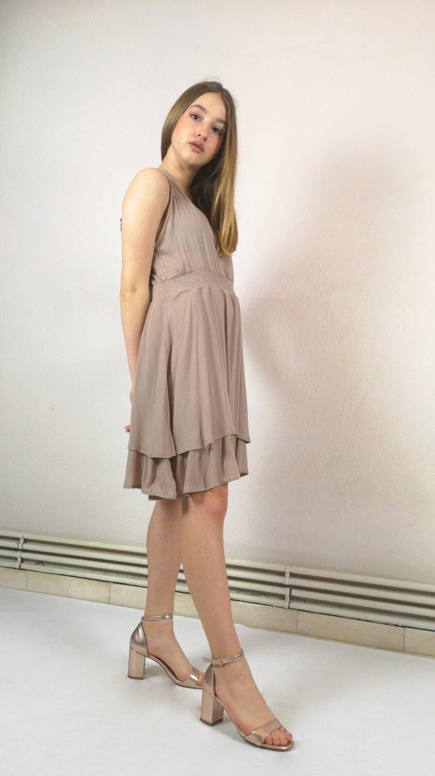 Φόρεμα Greek style