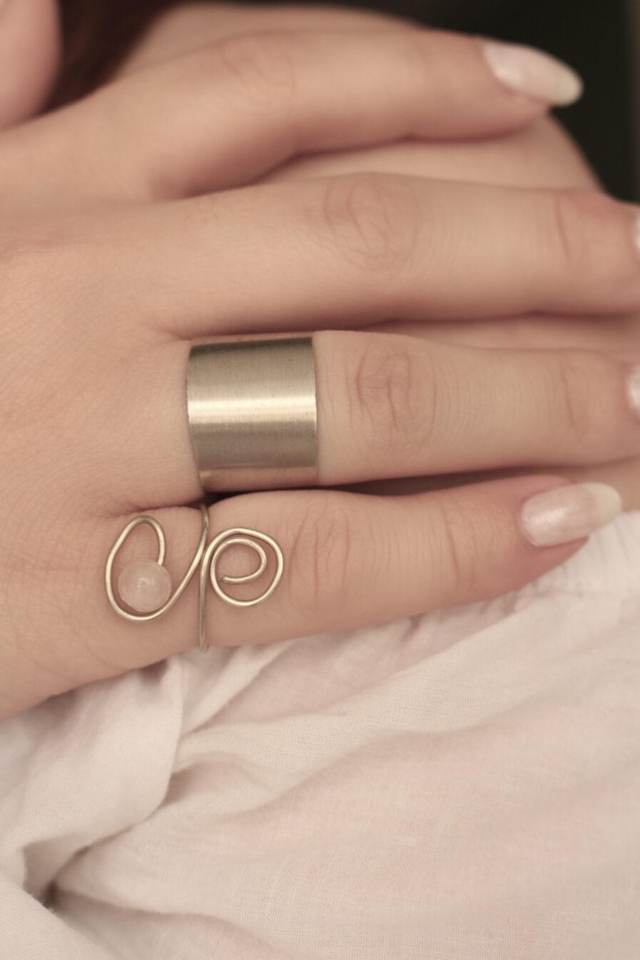 Δαχτυλίδια Patricia