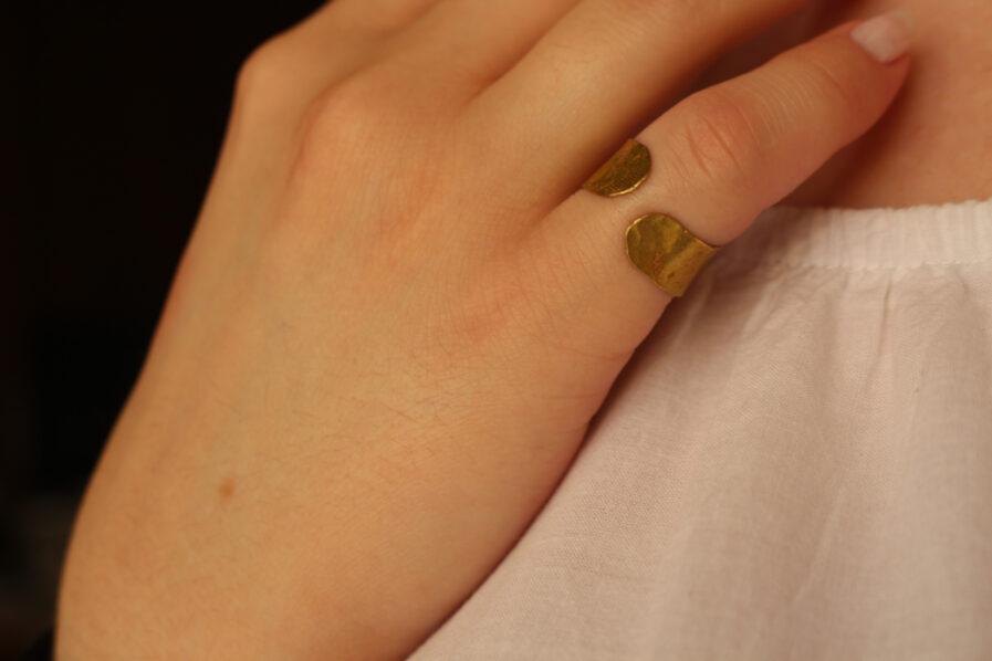Δαχτυλίδι Sandy