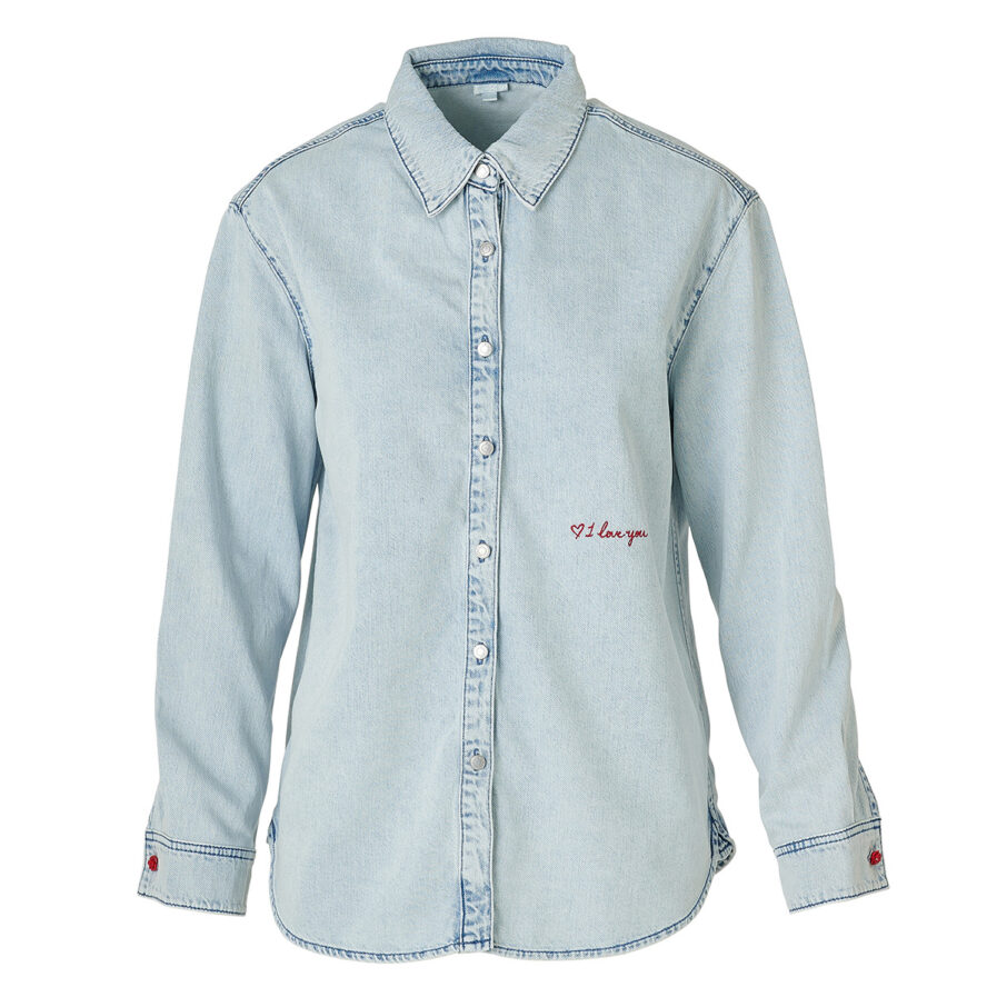 MISS-SIXTY-DENIM-SHIRT-WITH-RELAXED-FIT
