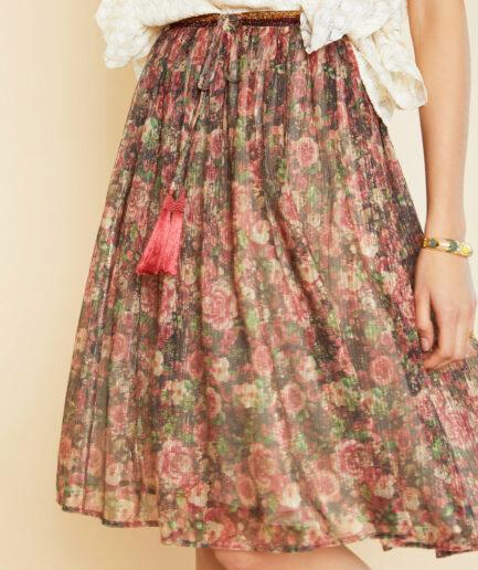 Φούστα Floral